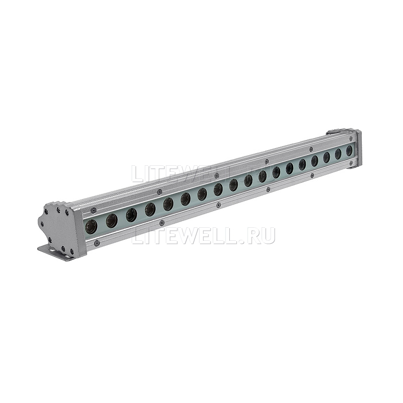 Линейный LED прожектор F007-18 Litewell
