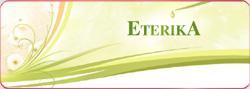 Косметические масла ETERIKA