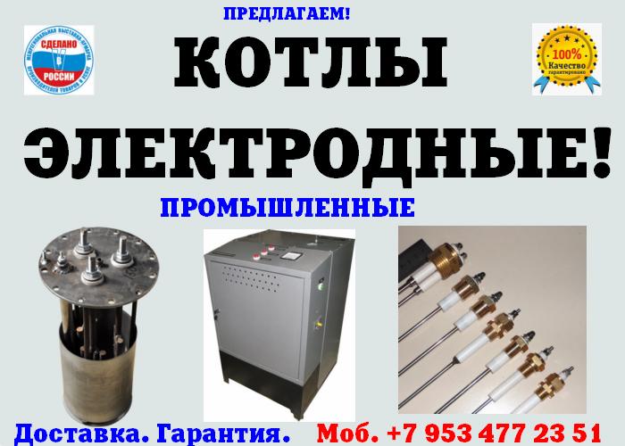 электрические парогенераторы цена