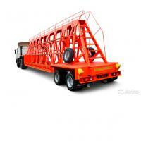 Машины для перевозки крупногабаритных грузов
