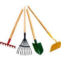 Сельскохозяйственный и садовый инструмент
