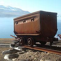 Другой железнодорожный транспорт