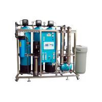 Другие промышленные системы водоподготовки