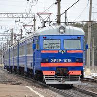 Железнодорожный подвижной состав