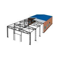 Другие металлоконструкции и сооружения
