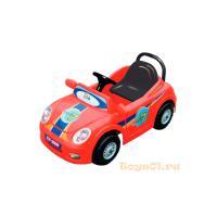 Детские электромобили, бензомобили