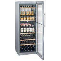 Винные холодильники (шкафы)
