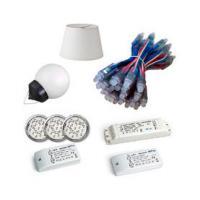 Другие комплектующие для освещения и электрики