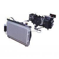 Системы отопления и кондиционирования автомобиля