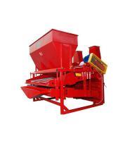 Оборудование для переработки и хранения зерна