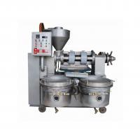 Оборудование для переработки жиров и масел