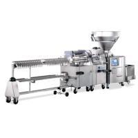 Оборудование для производства колбас и копченностей