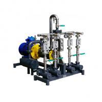 Оборудование для производства топлива