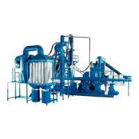 Оборудование для производства и переработки пластмасс