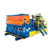 Оборудование для производства изделий из резины