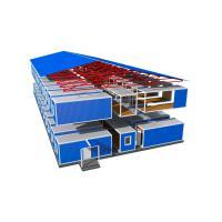 Другие модульные и мобильные здания