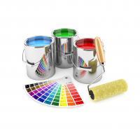 Лакокрасочные материалы (ЛКМ) и покрытия
