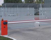 Другие ворота и шлагбаумы