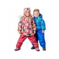 Зимняя одежда детская