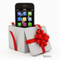 Электронные подарки