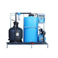 Другое оборудование для водоснабжения