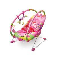 Детские кресла-качалки и шезлонги