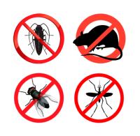 Товары для защита от насекомых и грызунов