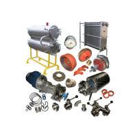 Комплектующие оборудования для производства