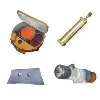 Запчасти и комплектующие для оборудования для бетонных работ