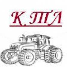 Картофелекопатель полунавесной двухрядный КСТ-1,4М