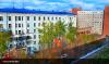 Кабинет ээг (электроэнцефалография, энцефалограмма) Мурманской городской клинической  больницы скорой медицинской помощи. (Мурманск)