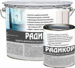 Радикор - защитно-декоративная эмаль для радиаторов отопления - новинка от Компании КрасКо!