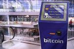 В Санкт-Петербурге установлены первые банкоматы Bitcoin