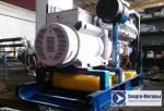 Продажа б/у дизель-генератора (ДГУ АД-200, ЯМЗ, 200 кВт)
