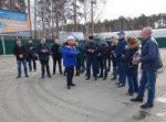 Центральная металлобаза Сталепромышленной компании в Екатеринбурге продолжает развитие.