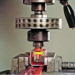 Термопластичное сверление – грамотный подход в рассверливании тонкостенного металла сверлами трения