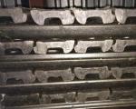 НОВИНКА: измельчитель древесных остатков Sable BC 100