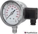 Датчик давления, с местной индикацией Модель: MT18