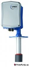 Nivobob - электромеханический датчик для измерения уровня заполнения