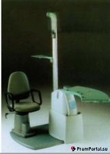 Рабочее место Мессаnotica Маzza (Италия) (EASY) на 2 предмета