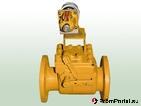 Клапан предохранительный электромагнитный КПЭГ -100