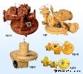 РДГБ - 6 - регулятор давления газа