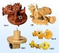 РДГК - 10 (10М) - регулятор давления газа