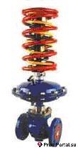 Регулятор давления ZSN-1