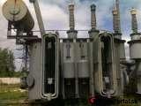 Трансформатор силовой, б/у, купим, демонтируем, разберем на месте..