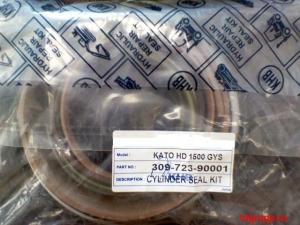 309-723-90001 Ремкомплект гидроцилиндра стрелы, ковша KATO HD-1500