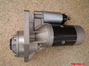 Стартер Isuzu 8970958110, Hitachi S25-163 на двигатель 4HG1-T