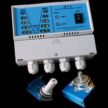 Cигнализаторы газа коммунальные СГ-1-1, СГ-1-3