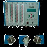 Газосигнализаторы ЩИТ-3-6, ЩИТ-3-12, ЩИТ-3-1