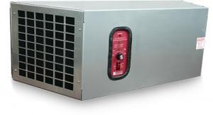 SelectPure - Высокопроизводительная система очистки воздуха для кухонь